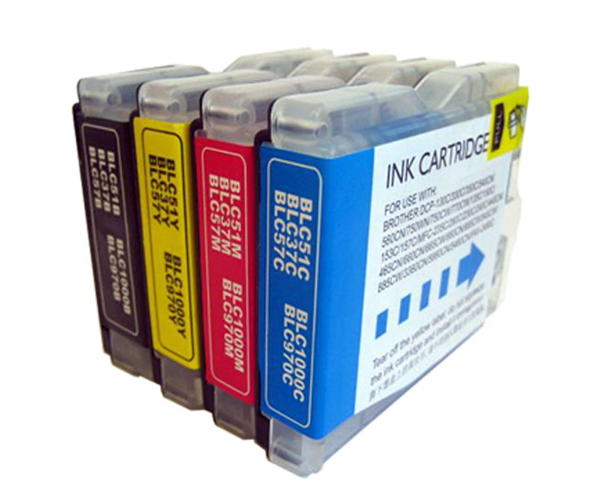 INKJET INKPRO BROTHER LC970XL/1000XL MAGENTA 300 PAG PREMIUM