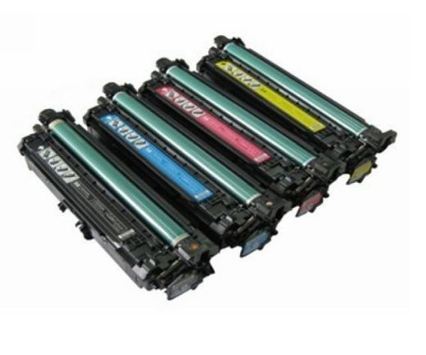 TONER INKPRO HP CE270A NEGRO 13500 PAG