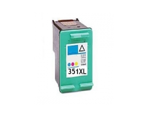 INKJET INKPRO REMANUFACTURADO (EU) HP N351 XL COLOR 580 PAG