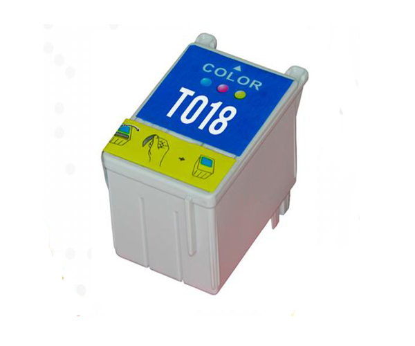 INKJET INKPRO EPSON T018 COLOR 390 PAG