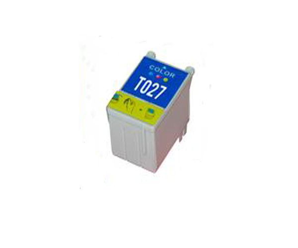 INKJET INKPRO EPSON T027 COLOR 220 PAG