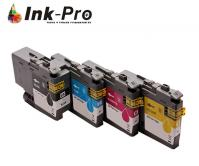 INKJET INKPRO BROTHER LC3235XL CIAN  5.000 PAG PREMIUM V.2