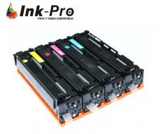 TONER INKPRO CANON 046H CIAN 5.000 PAG PREMIUM